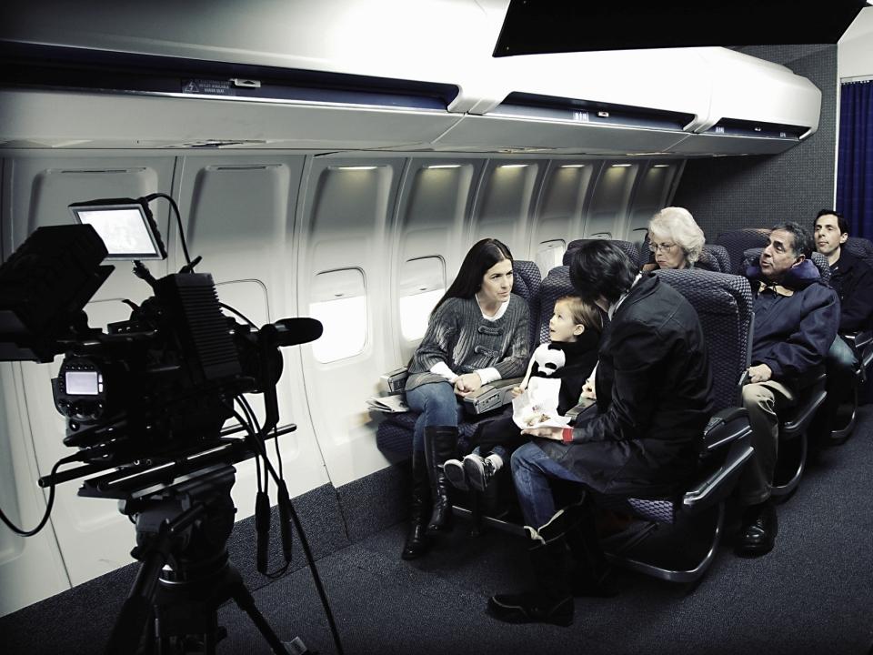 reklamowa produkcja filmowa - spoty reklamowe - Kraków